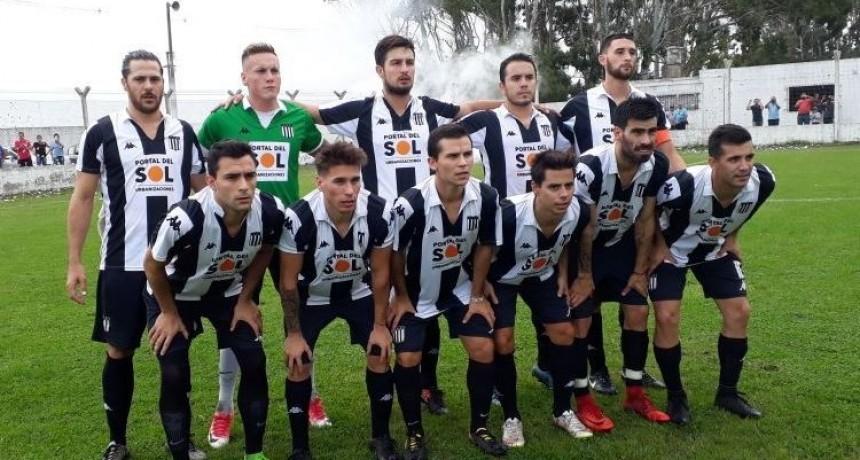 Huracán se quedó con los primeros 90 minutos en Miramar