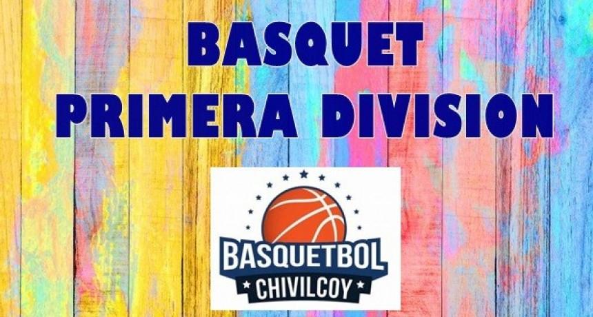 El club Ciudad recibe hoy a Racing de Chivilcoy