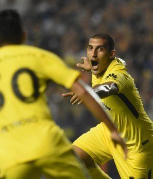 Boca venció a Ñuls y ya casi grita campeón