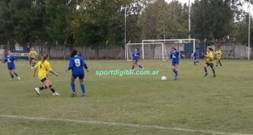 Argentinos (25) se consolida en la punta de la tabla del Torneo Femenino