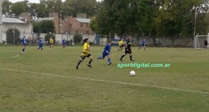 El Femenino juega su cuarta fecha del Apertura