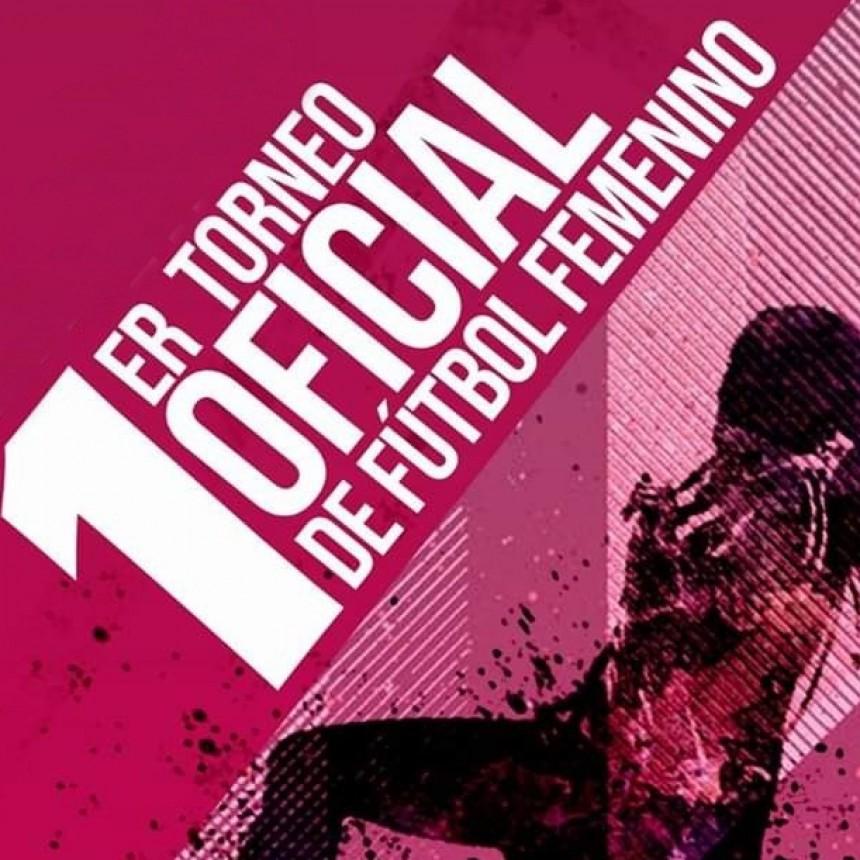 Argentinos de 25 sigue invicto en el torneo Femenino de Fútbol
