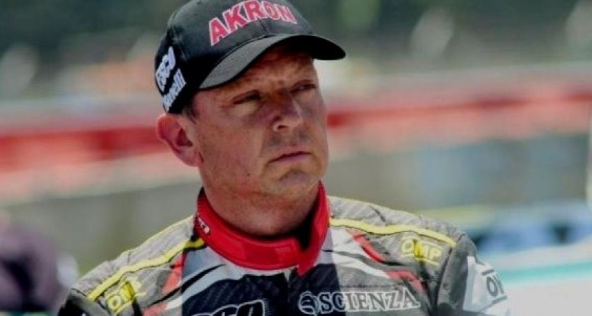 Guillermo Ortelli deja los motores de Ezequiel Giustozzi