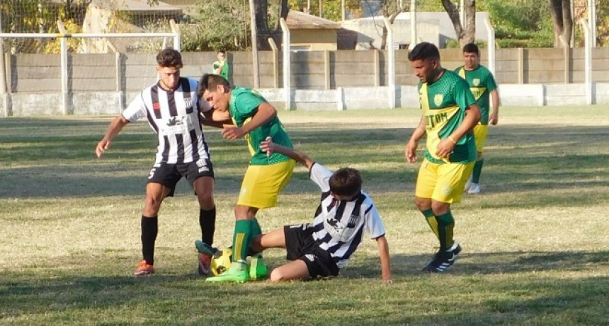 Se juega la quinta fecha del Torneo de Primera división