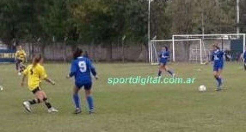 El Fútbol Femenino se prepara para la sexta fecha