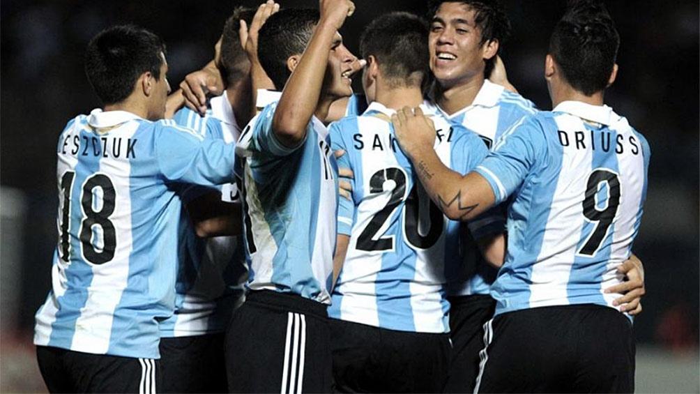 Argentina va por la victoria ante Uruguay en el hexagonal final