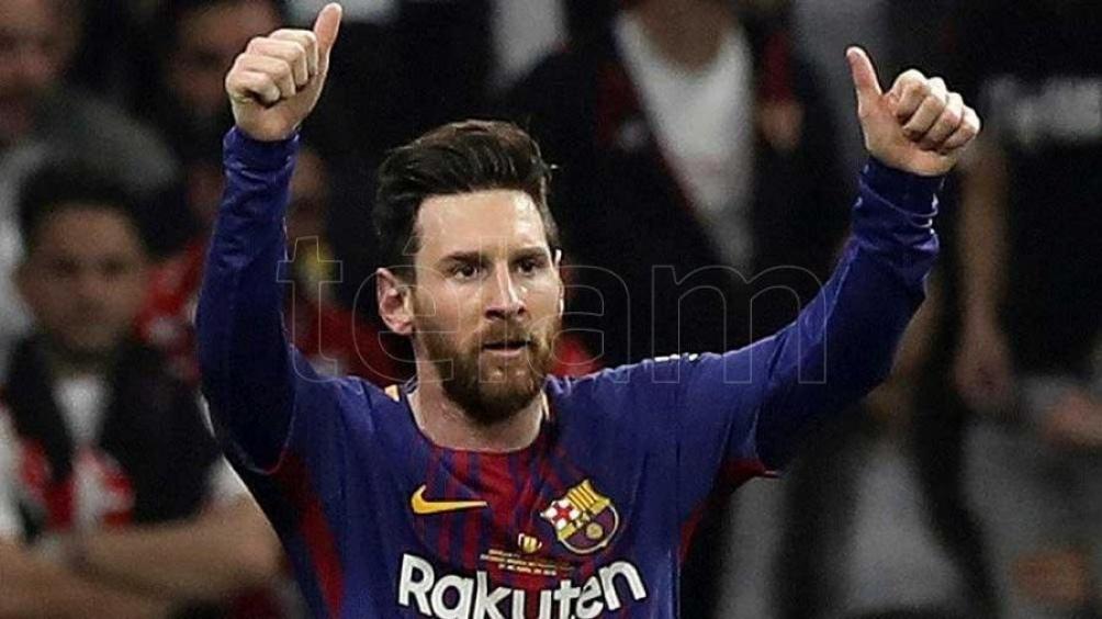 Barcelona, con un ojo en la Champions, enfrenta a la Real Sociedad