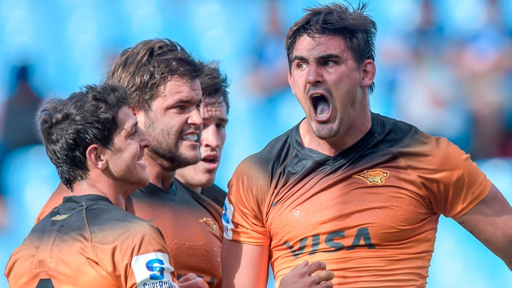 Jaguares juega ante Brumbies con la mira puesta en clasificar a cuartos de final