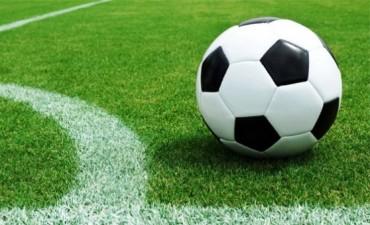 El Maxifutbol juega su fecha el domingo en Toledo