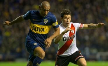 River-Boca: arranca la serie de superclásicos en la Copa Libertadores