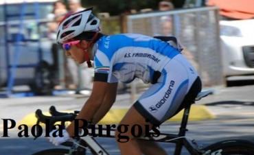 Actividad de los pedalistas saladillenses en distintas pruebas