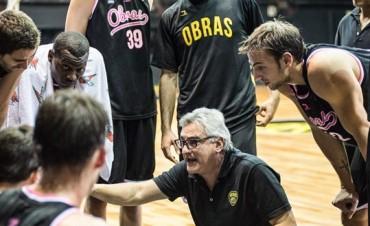 Arrancan hoy los play off para Obras y Marcos Delía