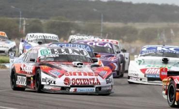 Juan Martin Bruno estara en Gran Premio en Concepción del Uruguay