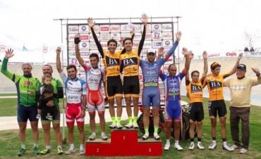 Tolosa ganó en Rosario y Funes en Azul.