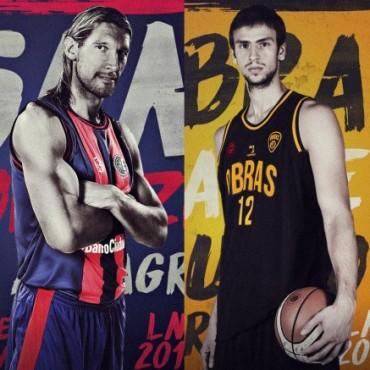Hoy San Lorenzo recibe a Obras Basket por el primer play off