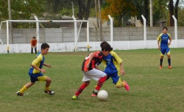 Resultados y Posiciones de la Unión Deportiva del Centro