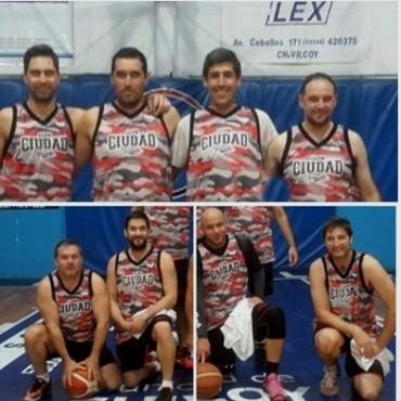 Maxi Saladillo perdió ante Gimnasia de Chivilcoy