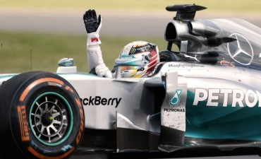 Hamilton se adjudicó el GP de Mónaco en la Fórmula 1