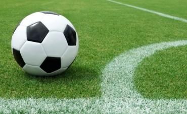Resultados y tabla de posiciones de la 6° Fecha del Fútbol de Veteranos