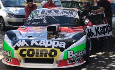 Con ilusiones renovadas, Juan Martín Bruno regresa al TC