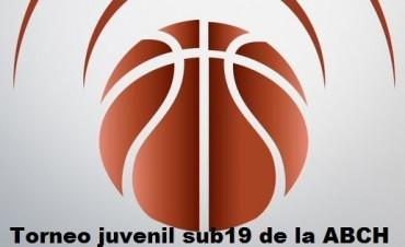 Por la sub19 Ciudad le ganó a Quilmes 79 a 69