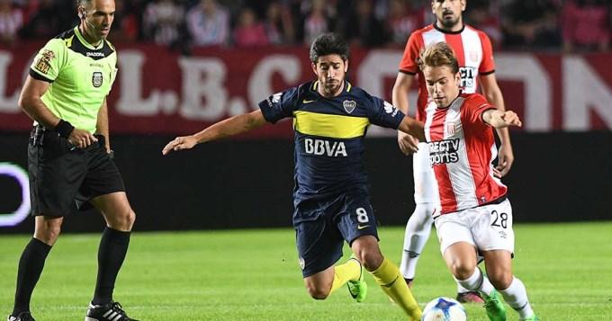 Boca perdió otra chance de consolidarse en la punta