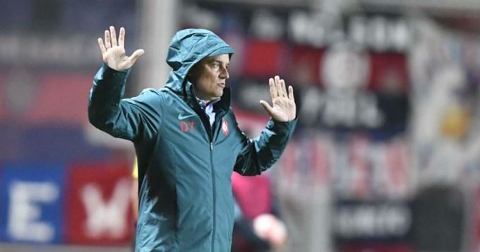 San Lorenzo llegó a Brasil para seguir soñando con la Copa