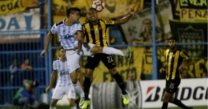 Un ilusionado Decano ganó y se aseguró un lugar en Sudamericana