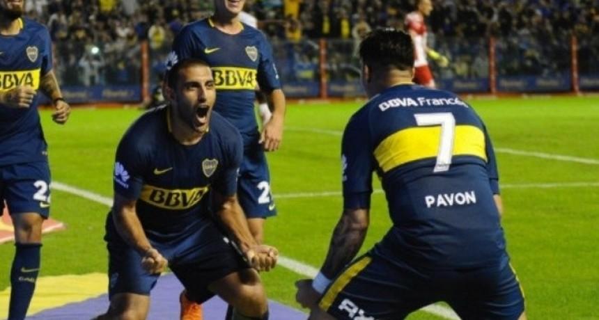Boca se consagró campeón