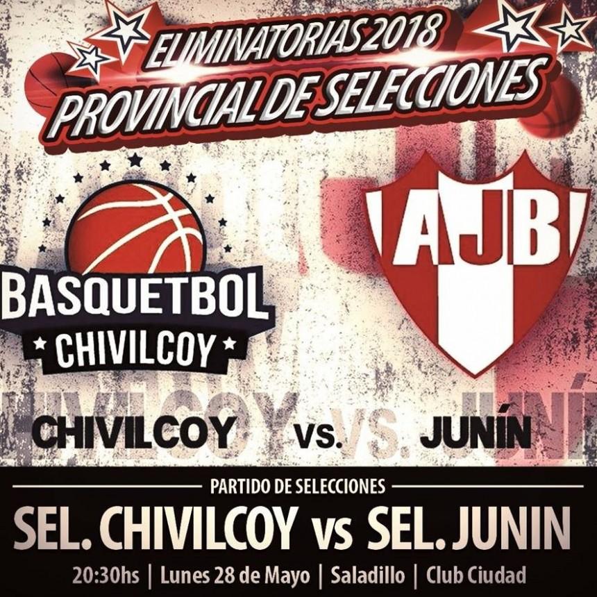 Se juega este lunes la Eliminatoria de selecciones sub19 en Saladillo