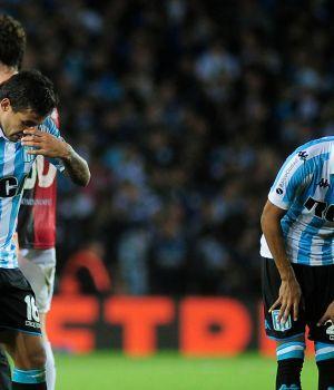Colón conquistó Avellaneda y dejó sin Libertadores a Racing