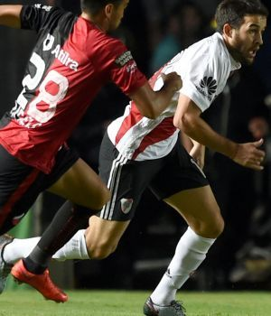 River y Colón durmieron y quedaron afuera de la Libertadores 2019
