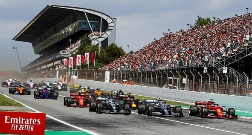 Preocupación en Ferrari por el bajo rendimiento en el GP de España
