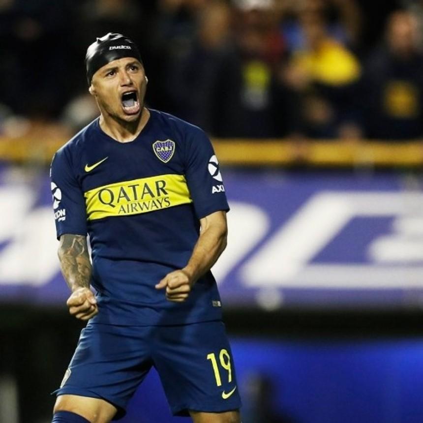 Boca eliminó a Vélez por penales y se metió en las semifinales de la Copa de la Superliga