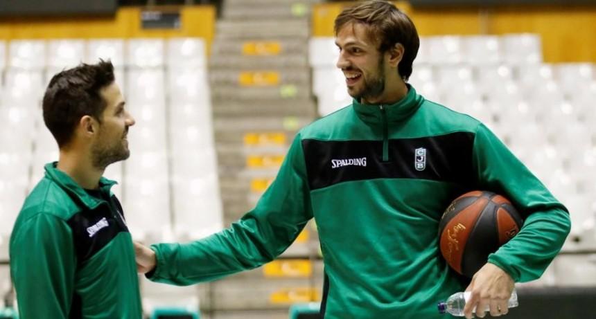 Seis argentinos jugarán los playoffs de la Liga ACB de España
