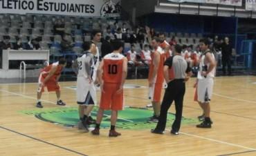Selección de Chivilcoy no pudo con Bahía Blanca en el Provincial de Mayores