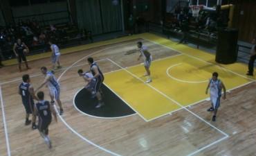 Por el provincial ganó la selección de Chivilcoy
