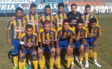 Argentino y Apeadero pasaron a semifinales en primera división