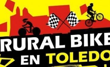 El Rural Bike en Toledo se realiza el 26 de junio