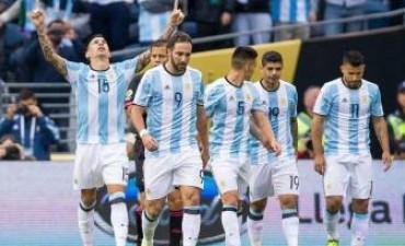 Lo que viene: días y horarios de los cuartos de final Copa América Centenario