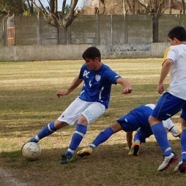"""Primera final del Torneo Apertura Copa """"Fernando Nano Lucio"""""""