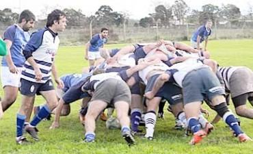 Saladillo Rugby perdió ante Benito Juárez