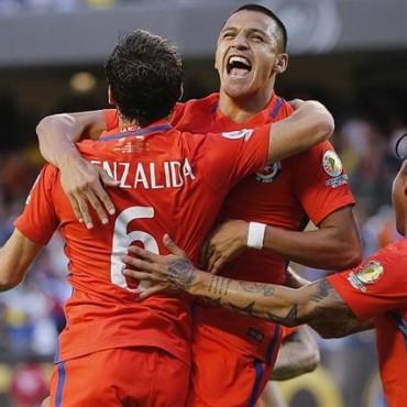 Copa América 2016: Chile será el rival de la selección argentina en la final
