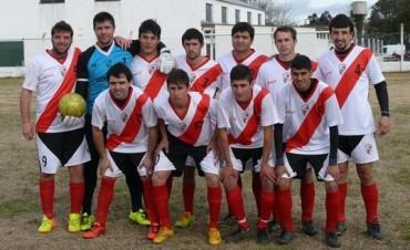 Deportivo Alvear y Jóvenes Alvearenses son los finalistas del Interciudades