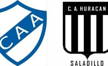 Huracán ganó los primeros 90 en de la final de Primera División