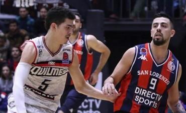San Lorenzo barrió la serie ante Quilmes y es finalista