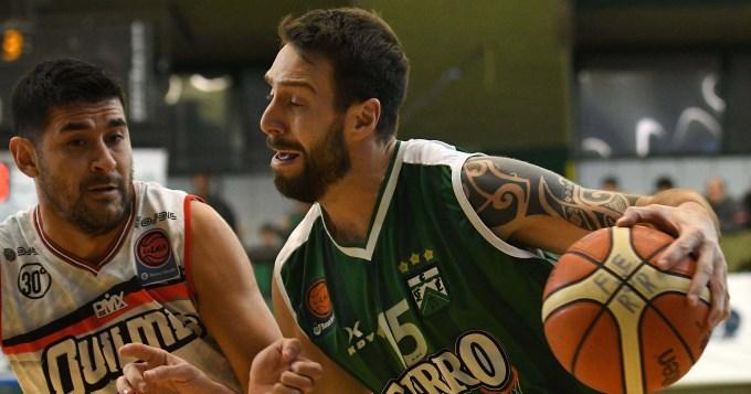 Ferro le igualó la serie a Quilmes en un final emocionante