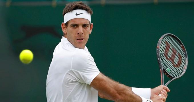 Los argentinos ya tienen rivales en Wimbledon