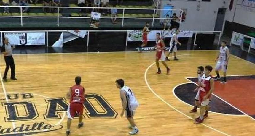 Ciudad juega este domingo por la octava fecha del Torneo de Primera División