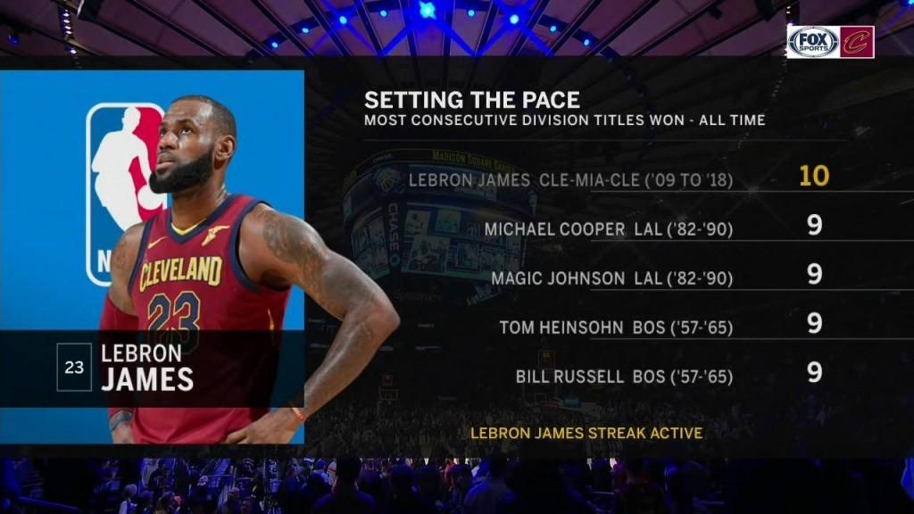 La NBA, pendiente de la decisión de LeBron James